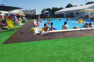 piscina bucharest west